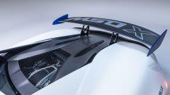 McLaren MSO X: solo 10 unità della Special basata sulla 570S - Immagine: 9