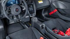 McLaren MSO X: solo 10 unità della Special basata sulla 570S - Immagine: 10