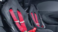 McLaren MSO X: solo 10 unità della Special basata sulla 570S - Immagine: 11