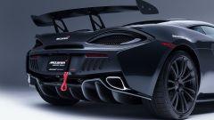 McLaren MSO X: solo 10 unità della Special basata sulla 570S - Immagine: 17