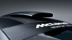 McLaren MSO X: solo 10 unità della Special basata sulla 570S - Immagine: 18