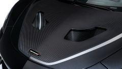 McLaren MSO X: solo 10 unità della Special basata sulla 570S - Immagine: 19
