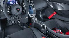McLaren MSO X: solo 10 unità della Special basata sulla 570S - Immagine: 21