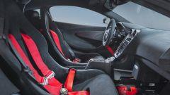 McLaren MSO X: solo 10 unità della Special basata sulla 570S - Immagine: 22
