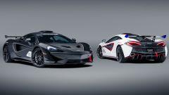 McLaren MSO X: solo 10 unità della Special basata sulla 570S - Immagine: 1