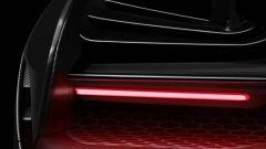 McLaren: nuovi dettagli della stradale più estrema di sempre - Immagine: 1