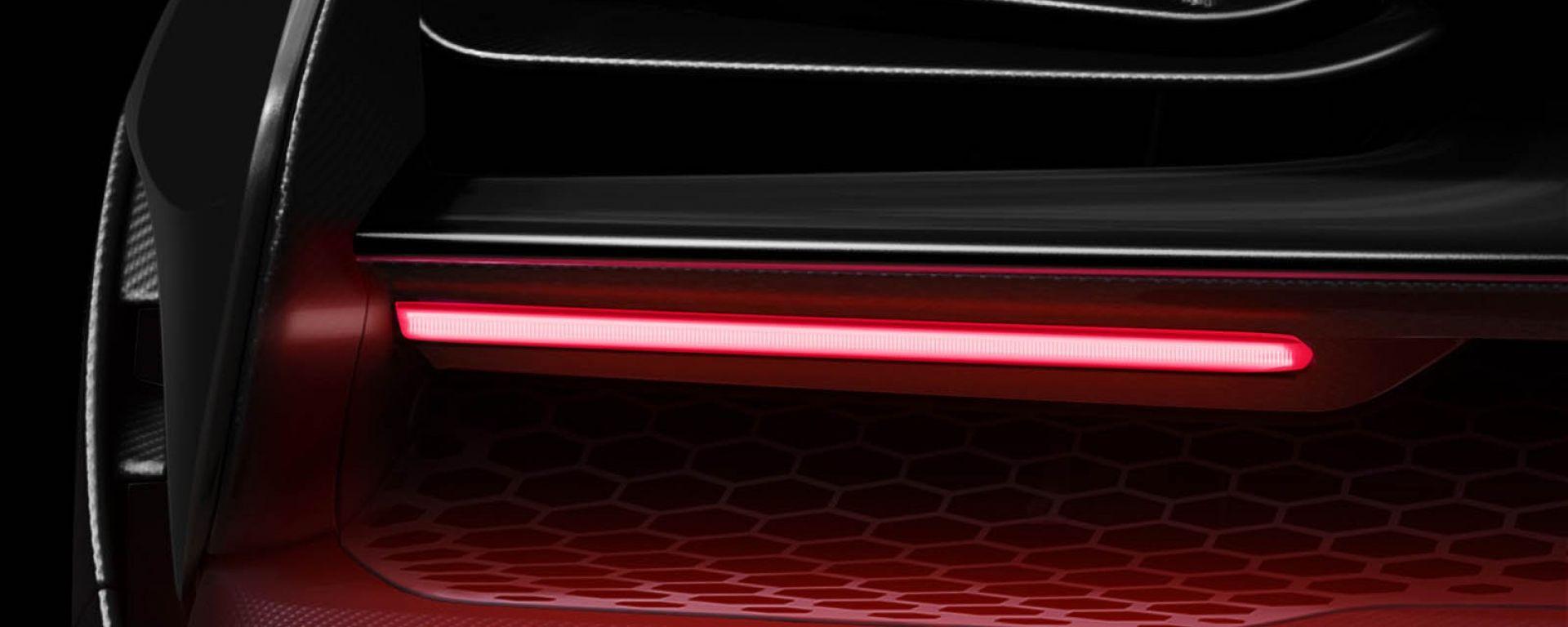 McLaren: nuovi dettagli della stradale più estrema di sempre