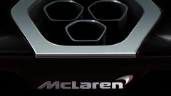 McLaren: nuovi dettagli della stradale più estrema di sempre - Immagine: 2