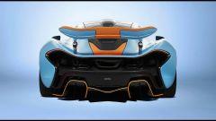 McLaren P1 by MSO - Immagine: 9