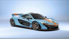 McLaren P1 by MSO - Immagine: 7