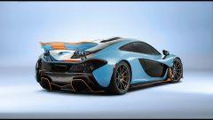 McLaren P1 by MSO - Immagine: 8