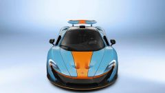 McLaren P1 by MSO - Immagine: 6