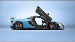 McLaren P1 by MSO - Immagine: 4
