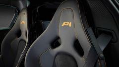 McLaren P1 by MSO - Immagine: 12