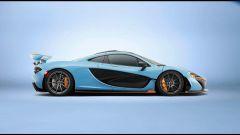 McLaren P1 by MSO - Immagine: 5