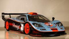 McLaren P1 by MSO - Immagine: 16