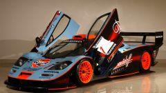 McLaren P1 by MSO - Immagine: 15