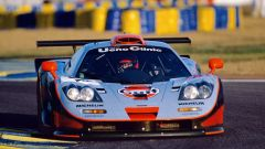 McLaren P1 by MSO - Immagine: 14