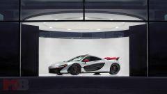 McLaren P1 by MSO - Immagine: 2