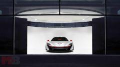 McLaren P1 by MSO - Immagine: 3