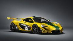 McLaren P1 GTR - Immagine: 9