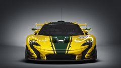 McLaren P1 GTR - Immagine: 6