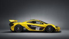 McLaren P1 GTR - Immagine: 7