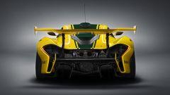 McLaren P1 GTR - Immagine: 5