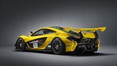 McLaren P1 GTR - Immagine: 8
