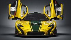McLaren P1 GTR - Immagine: 2