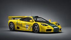 McLaren P1 GTR - Immagine: 13