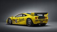 McLaren P1 GTR - Immagine: 14