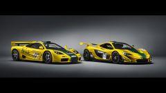 McLaren P1 GTR - Immagine: 16