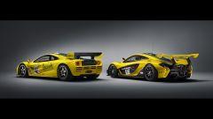 McLaren P1 GTR - Immagine: 18