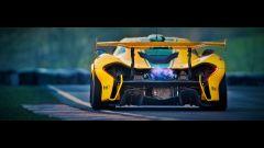 McLaren P1 GTR - Immagine: 1