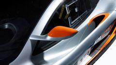 McLaren P1 GTR: un garage da sogno - Immagine: 2