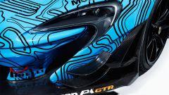 McLaren P1 GTR: un garage da sogno - Immagine: 3