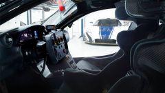 McLaren P1 GTR: un garage da sogno - Immagine: 4