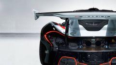McLaren P1 GTR: un garage da sogno - Immagine: 5