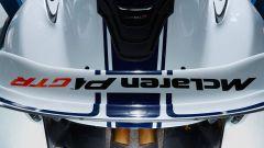 McLaren P1 GTR: un garage da sogno - Immagine: 7