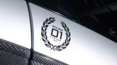 McLaren P1 GTR: un garage da sogno - Immagine: 9