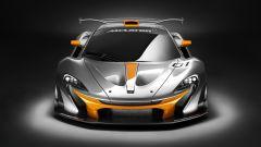 McLaren P1 GTR Design Concept - Immagine: 2
