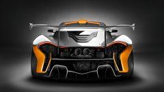McLaren P1 GTR Design Concept - Immagine: 1