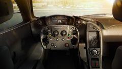 McLaren P1 GTR: gli interni - Immagine: 1