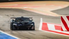 McLaren P1 GTR: gli interni - Immagine: 4