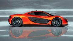 McLaren P1, nuove immagini ufficiali - Immagine: 13