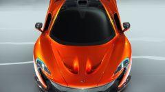 McLaren P1, nuove immagini ufficiali - Immagine: 1