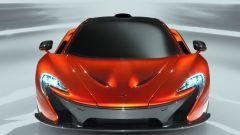 McLaren P1, nuove immagini ufficiali - Immagine: 3