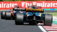 F1 2017: McLaren divorzia dalla Honda e dall'anno prossimo passerà con la Renault
