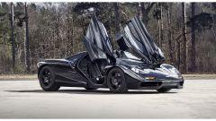 McLaren: ritorna il sodalizio con BMW  - Immagine: 4